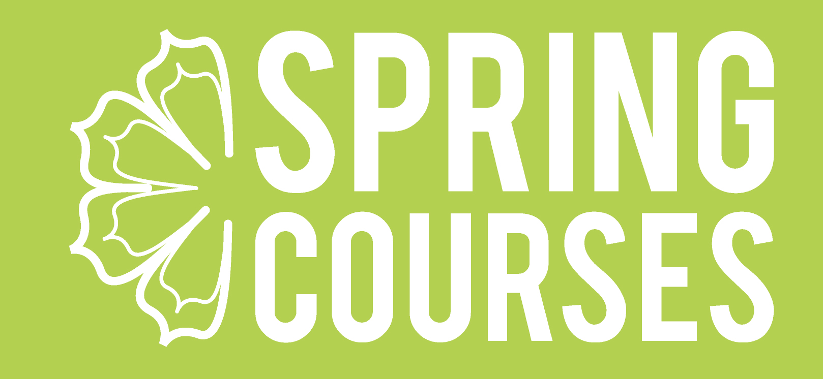 BEST Spring Courses 2018