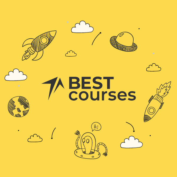 BEST Courses in Spring
